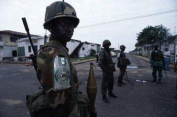 Image result for nigerian troops in sierra leone