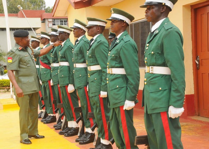 Image result for 82 Division of the Nigerian Army