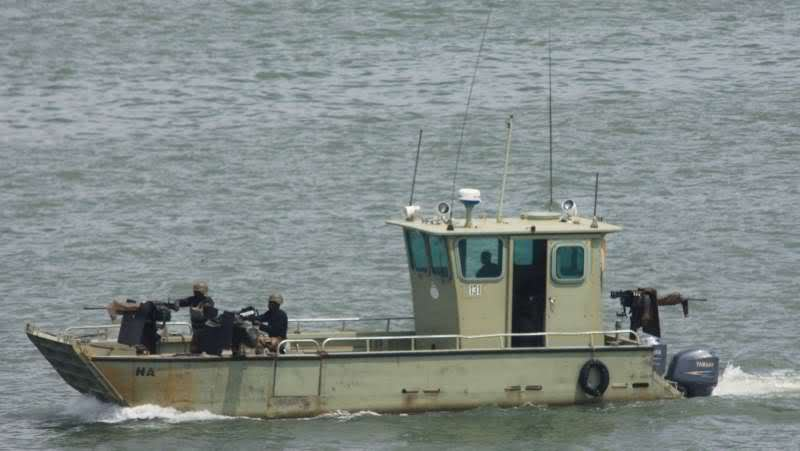 Ex Army Landing Craft For Sale
