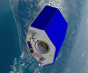 NigeriaSat2, one of four satellites so far launched by Nigeria since the first-ever launch in 2003