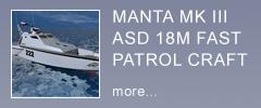 New kid on the block - Manta Mk.III