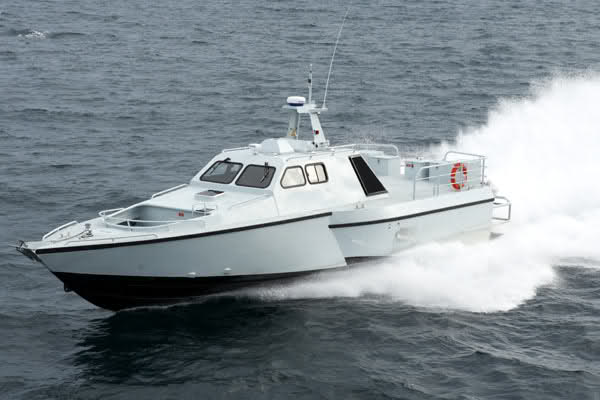 Manta Mk.IIs still dominate the flotilla of between thirteen and fifteen Manta Littoral Interceptors