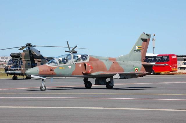 K8 Jet