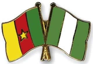 Cameroon and Nigeria: inexorably linked NEXTDOOR neighbours
