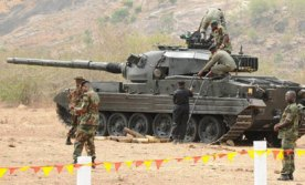 Army Invades Nnamdi Kanu