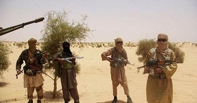 AQIM - disliked interlopers