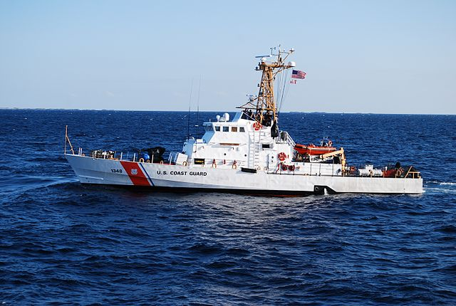 WPB 110 feet Island Class Cutter:Our source advised that the Nigerian Navy steer clear of these ones