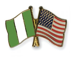 US-Nigeria solidarity