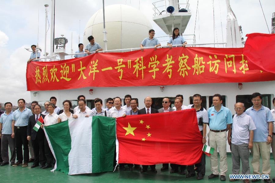 Nigerians' Notoriety In China Is Unprecedented — Ambassador Onadipe