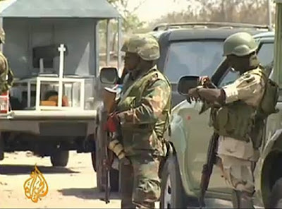 boko haram killed vigilante group